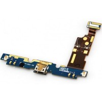 LG Optimus G Charging Port Connector flex cable