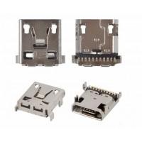 LG G2 micro USB charging dock connector