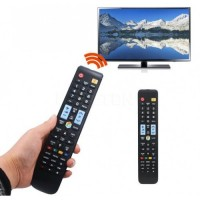 Remote Control For Samsung 3D Smart TV