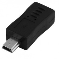 Micro USB to Mini USB converter