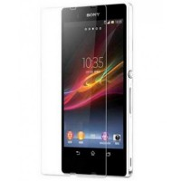 Sony Xperia Z1 Tempered glas