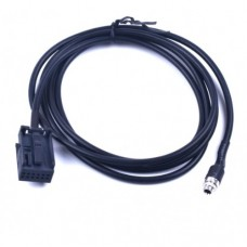 Car Interface Aux-in audio cable Opel