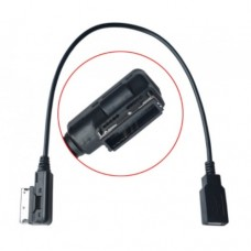 Car interface USB AUX-cable Audi