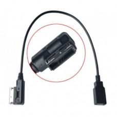 Car interface USB AUX-cable Audi
