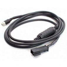Car Interface Aux-in audio kabel BMW 3 serie