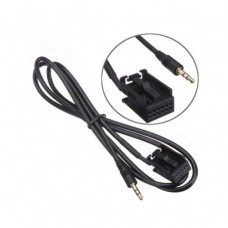 car Interface Aux-in audio kabel Ford