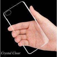 Hard transparent case suitable for iphone 6 plus