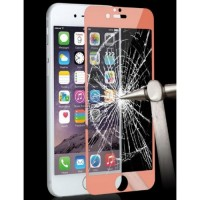 Tempered mirror glass for iphone 6 6S