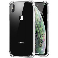 iphone XR Anti-Shock TPU case