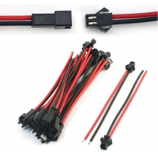 Cable wire Connector set of 10