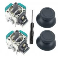 Analogue joysticks