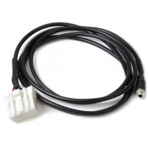 Car Interface Aux-in audio cable Mazda 6