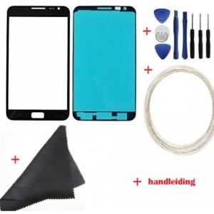 LCD screen glass Samsung Galaxy Note 1