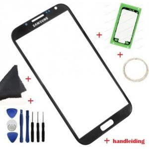 LCD screen glass Samsung Galaxy Note 2