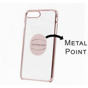 Magnetic case for iPhone 7 and 8