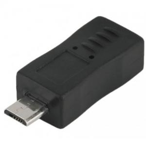 Mini USB to Micro USB converter