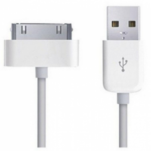 USB data cable suitable for iphone 4-4S ipod ipad 123
