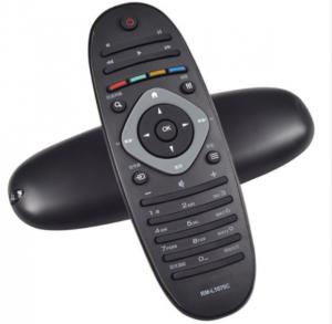 Remote control for Philips TV