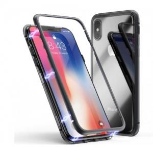 360 Magnetic Adsorption Case iPhone X XS